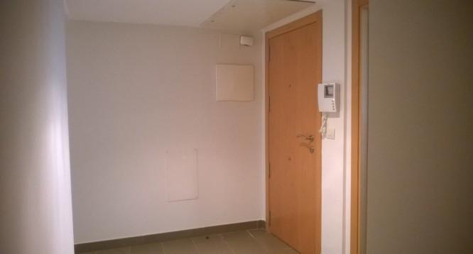 Apartamento Residencial Borumbot en Calpe (13)