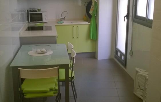 Apartamento Residencial Borumbot en Calpe (2)