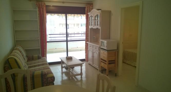 Apartamento Topacio II en Calpe (12)