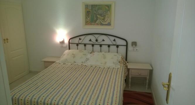 Apartamento Topacio II en Calpe (15)