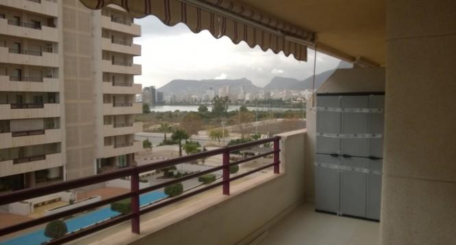 Apartamento Topacio II en Calpe (21)