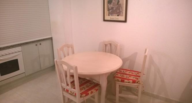 Apartamento Topacio II en Calpe (5)