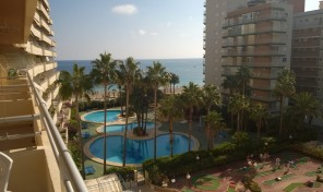 Turmalina Apartment in Calpe