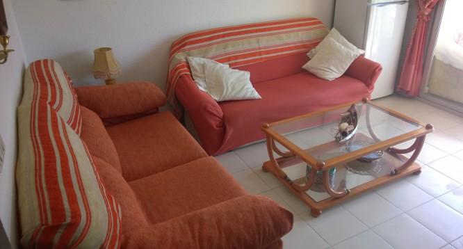 Apartamento Turmalina en Calpe (14)