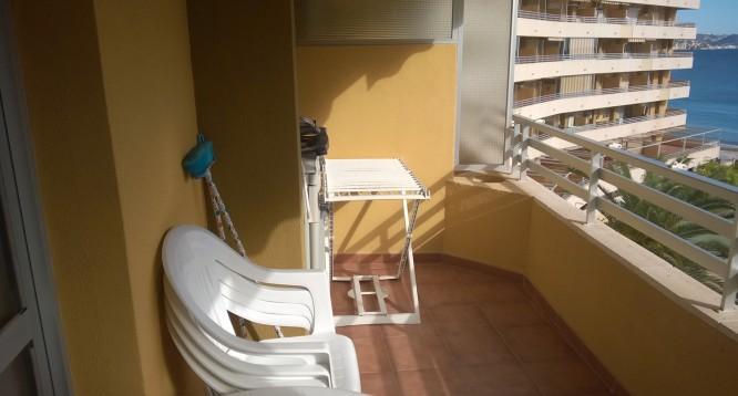 Apartamento Voramar 4 en Calpe (11)