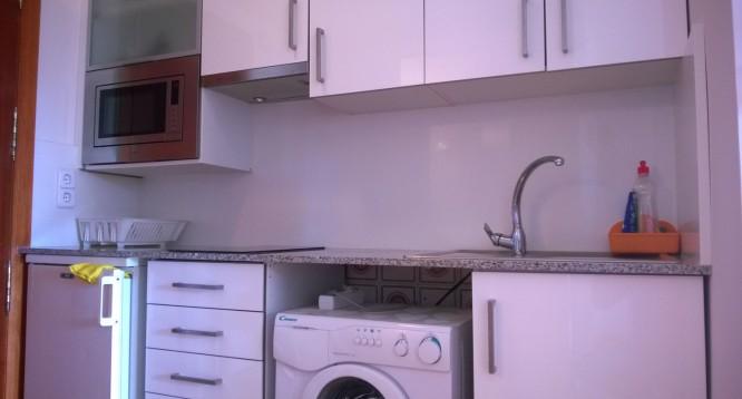 Apartamento Voramar 4 en Calpe (3)