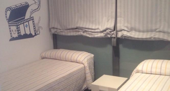 Bungalow Mirador Cala Toix en Calpe   (11)