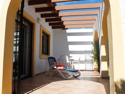 Puerta del sol bungalow in calpe buy a house in calpe for Parking puerta del sol