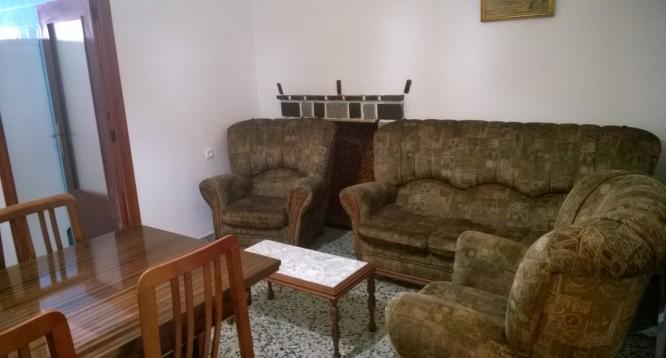Casa Campanario en Casco Antiguo Calpe (14)