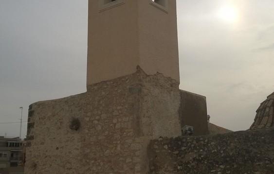 Casa Campanario en Casco Antiguo Calpe (21)