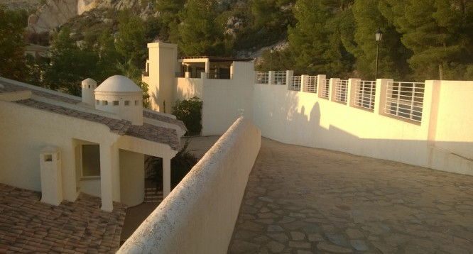 Villa Europa en Altea Hills (2)