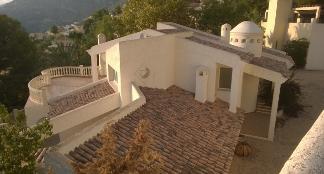 Villa Europa en Altea Hills (4)