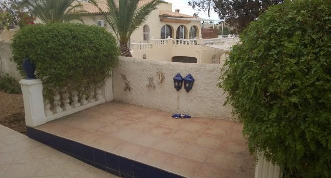 Villa La Canuta en Calpe (14)