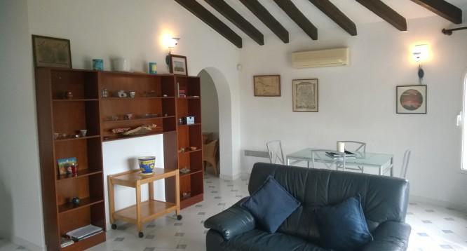 Villa La Canuta en Calpe (44)