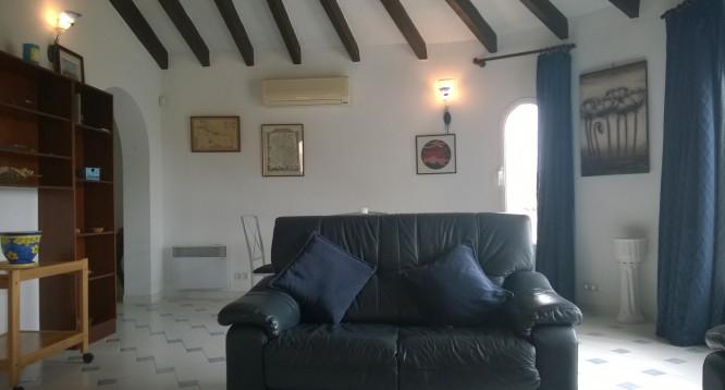 Villa La Canuta en Calpe (45)
