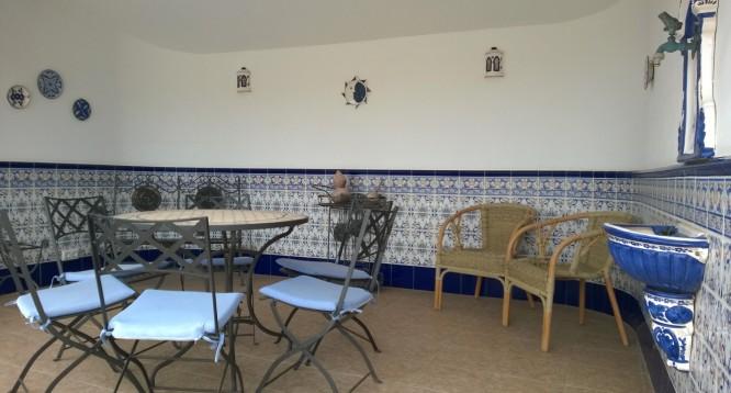 Villa La Canuta en Calpe (71)