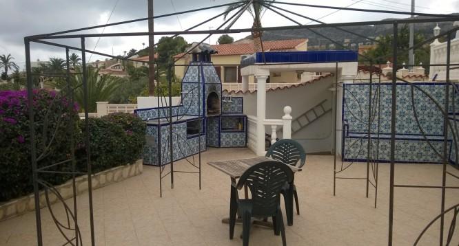 Villa La Canuta en Calpe (8)