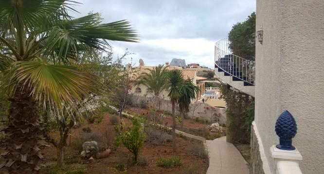 Villa La Canuta en Calpe (80)