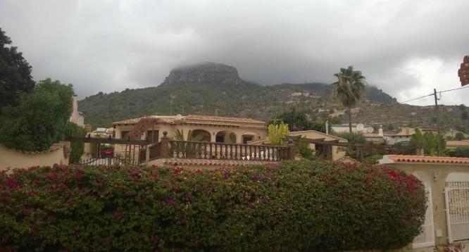 Villa La Canuta en Calpe (89)