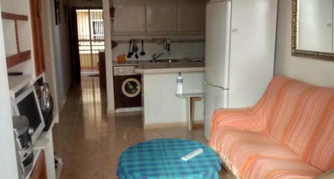 Apartamento Arenal V en Calpe (10)