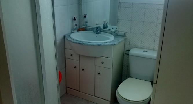 Apartamento Arenal V en Calpe (12)