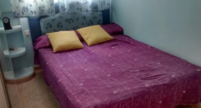 Apartamento Arenal V en Calpe (14)