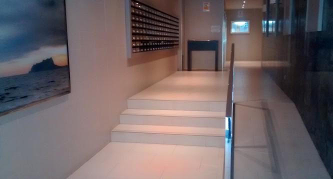 Apartamento Arenal V en Calpe (2)