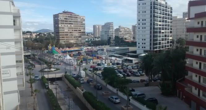 Apartamento Arenal V en Calpe (7)