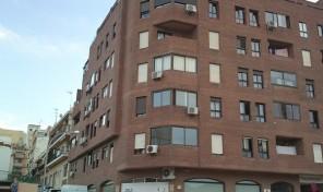 Apartamento Calpifach en Calpe (1)
