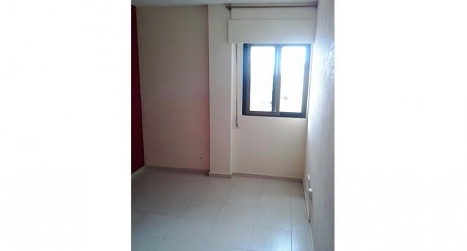 Apartamento Calpifach en Calpe (3)