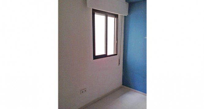 Apartamento Calpifach en Calpe (6)