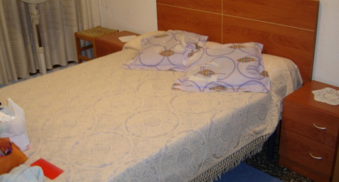 Apartamento Garvimar IV en Calpe (4)