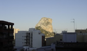 Apartamento Garvimar IV en Calpe (5)