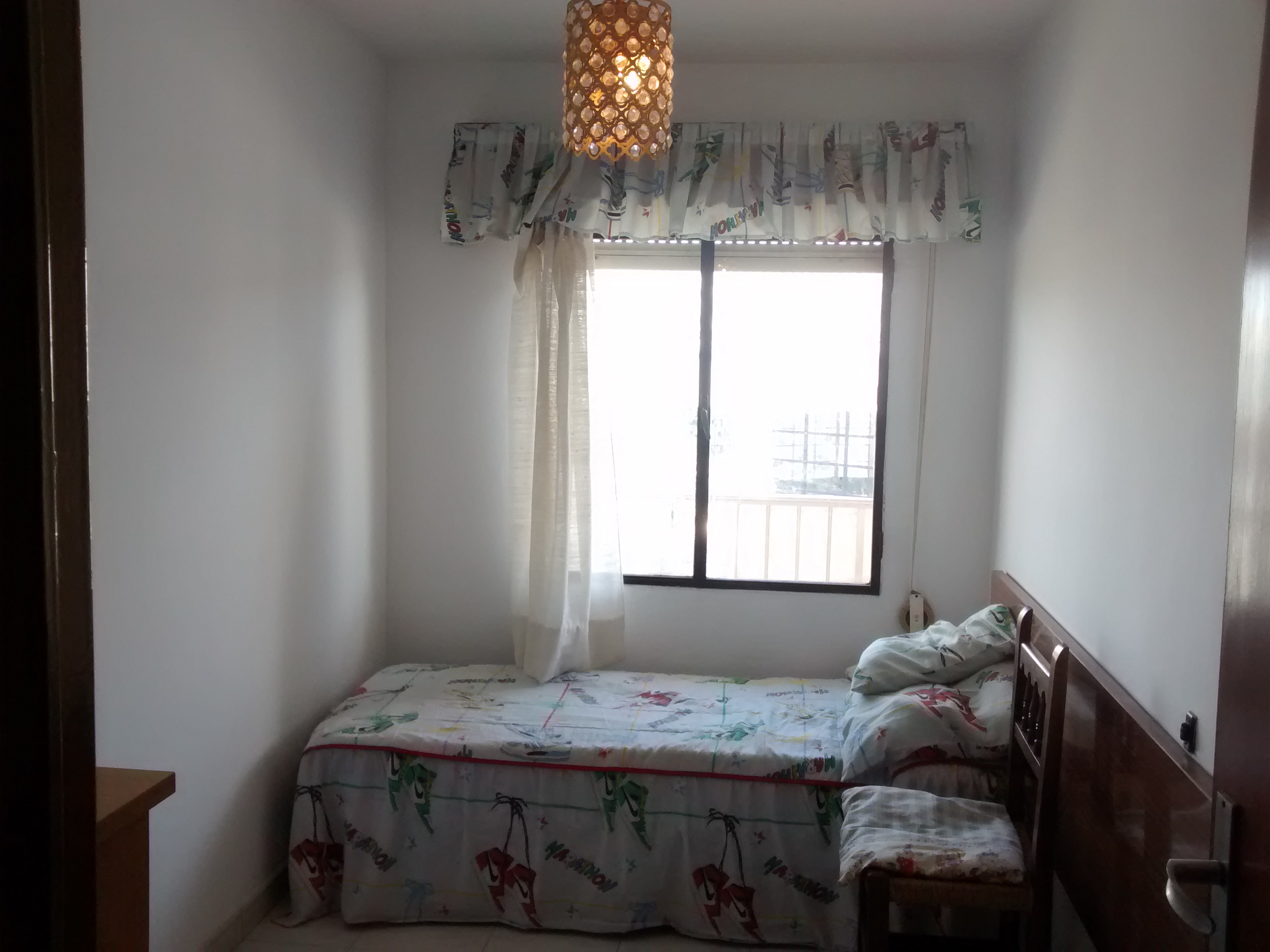 Property To Rent Furnished Long Term In Calpe Area