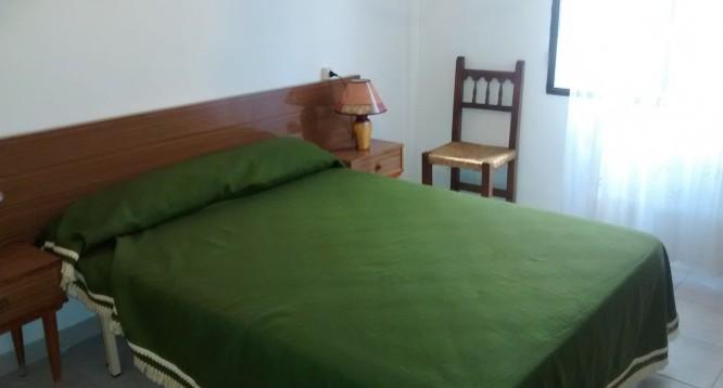 Apartamento San Luis II en Calpe (18)