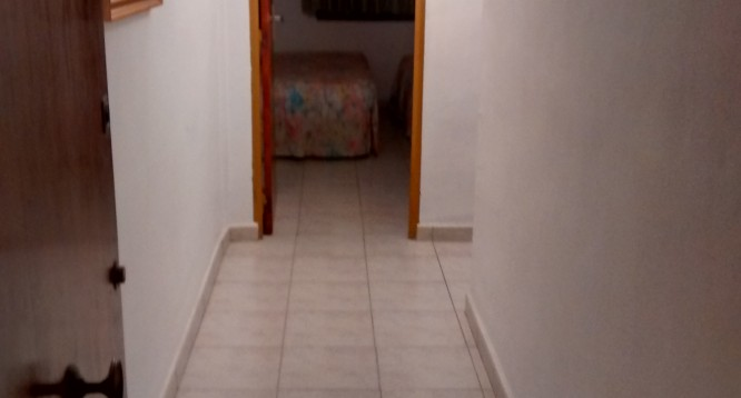 Apartamento San Luis II en Calpe (22)