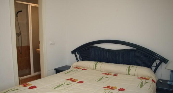 Apartamento Topacio 2E en Calpe (1)