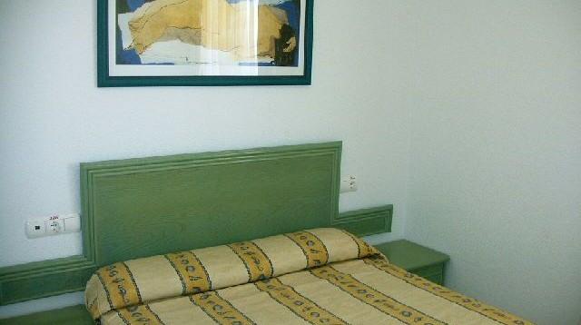 Apartamento Topacio II E en Calpe (1)