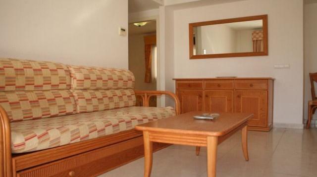 Apartamento Topacio IV E en Calpe (2)