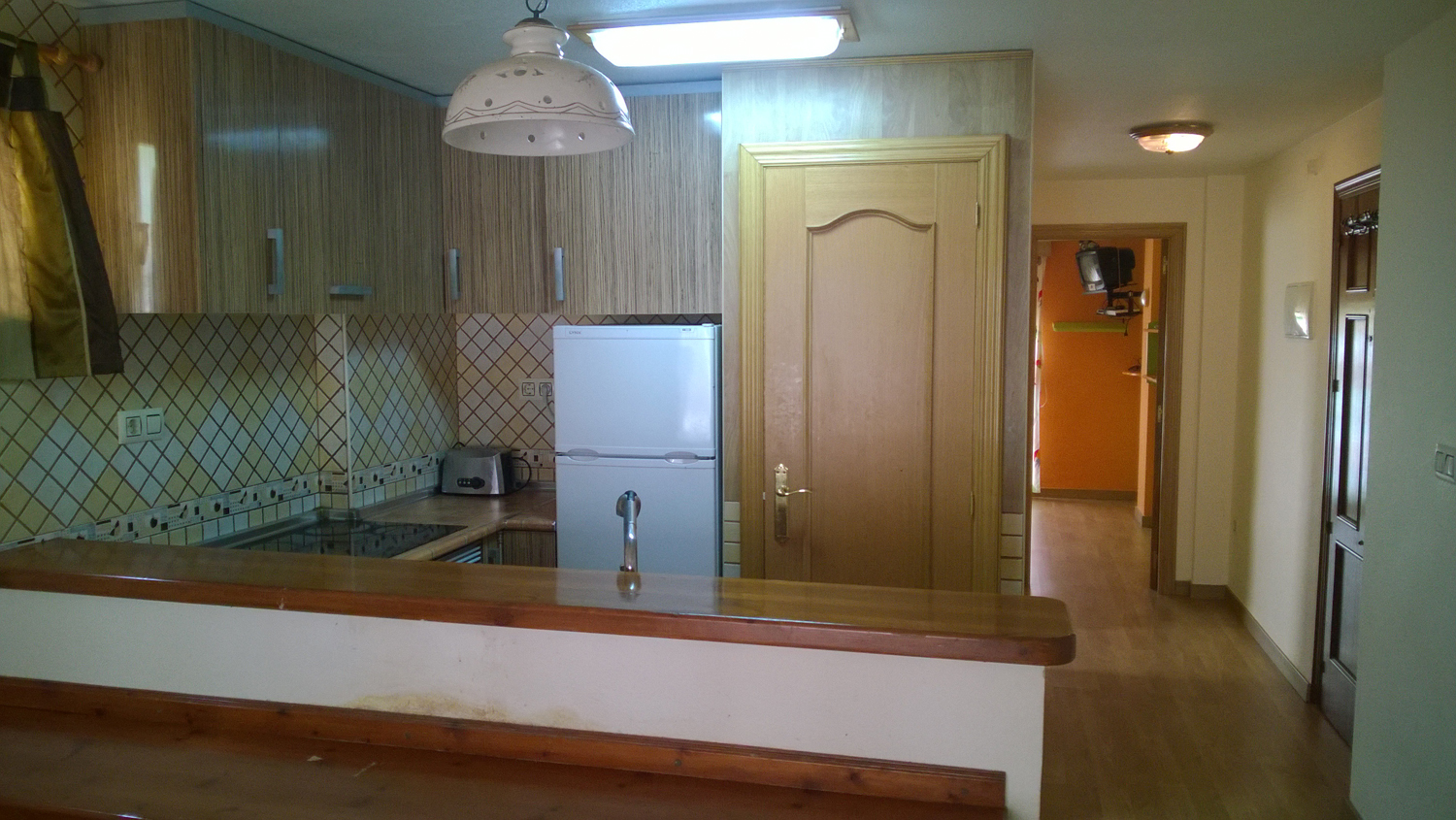 Zeus 2 Apartment For Rent In Calpe Buy A House In Calpe