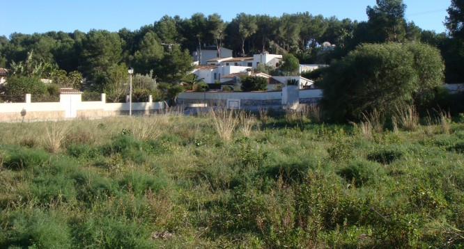 Parcela Estret en Moraira (6)