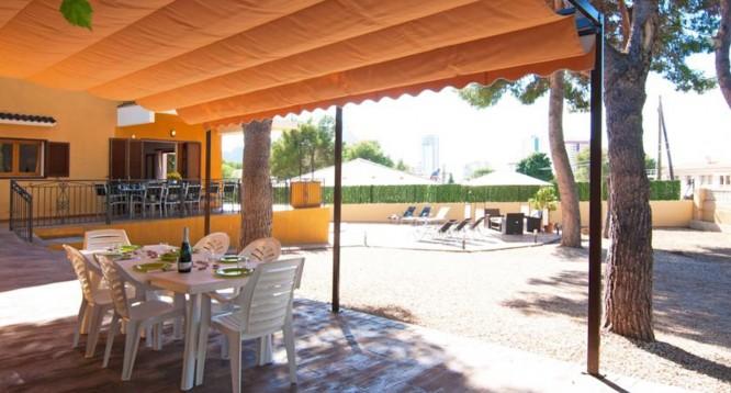 Villa Calalga A en Calpe (1)