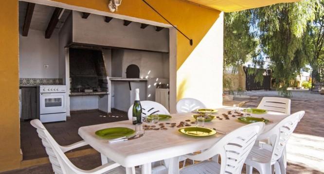 Villa Calalga A en Calpe (13)