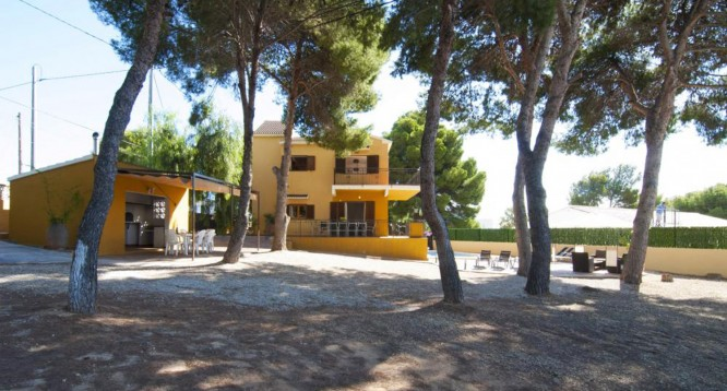 Villa Calalga A en Calpe (14)