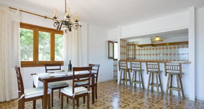 Villa Calalga A en Calpe (19)