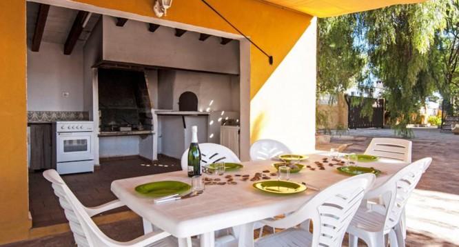 Villa Calalga A en Calpe (2)