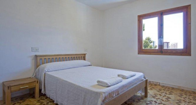 Villa Calalga A en Calpe (22)
