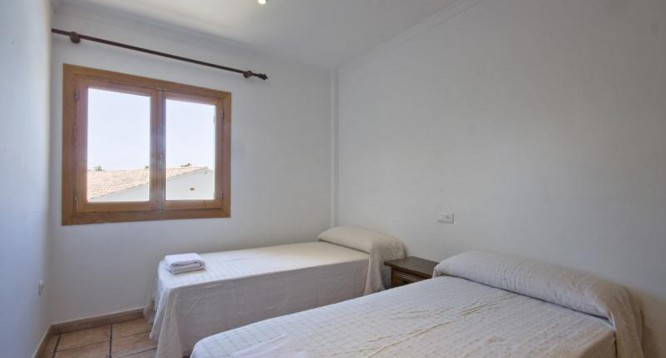 Villa Calalga A en Calpe (25)