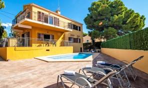 Villa Calalga A en Calpe (3)