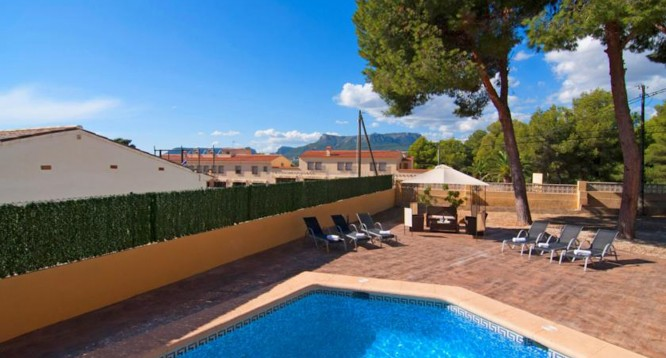 Villa Calalga A en Calpe (4)